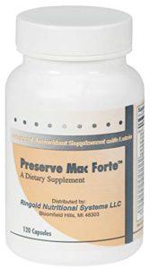Flat Belly Fix supplement