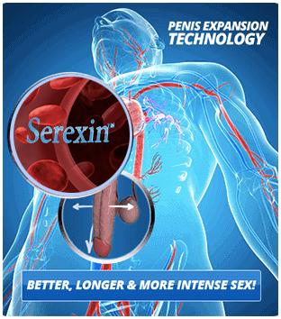 Serexin Ingredients