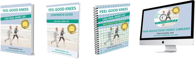 feel good knees program