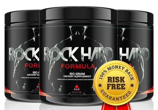 Rock Hard Formula Reviews