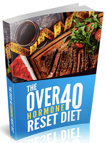 The Over 40 Hormone Reset Diet Book Review