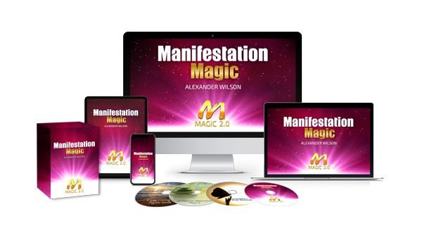 Manifestation Magic Reviews