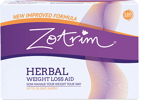 Zotrim Tablets Clinically tested