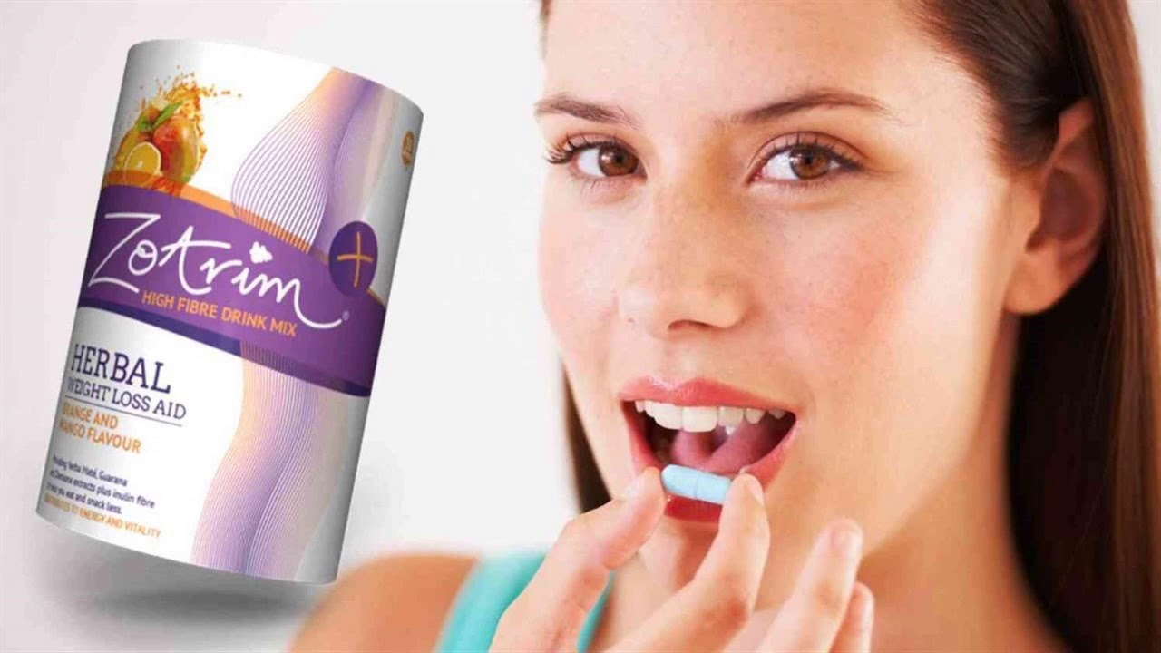 Zotrim Review - Does it really works?