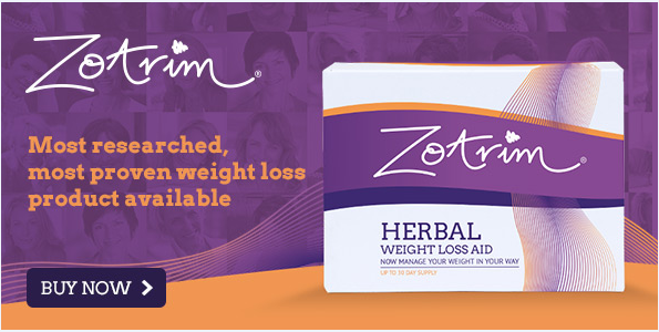Zotrim Herbal Weight Loss Aid - Will It really works For You?