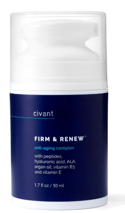 Civant Firm & Renew Anti-Aging Complex 1.7 oz - Does It Really Works?