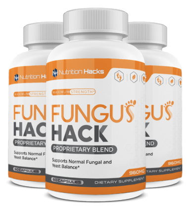 Fungus Hacks Review 2020 - How Does it Work?