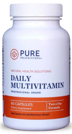 Pure Prescriptions Daily Multivitamin Review*2020* - Truth Exposed!