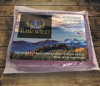 Raw Wild Review - Is Healthy?