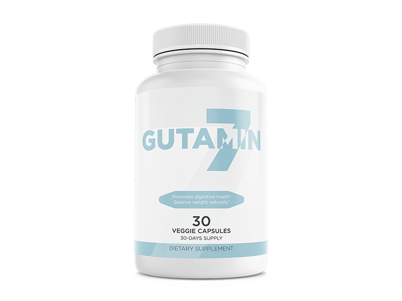 Gutamin 7 Review - 100% Natural & Safe to Use?
