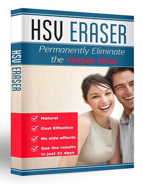HSV Eraser Program Review
