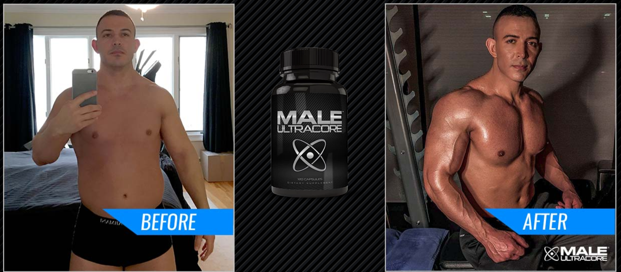 Male UltraCore Male Enhancement Pills - 100% Safe or Risky To Use? Read