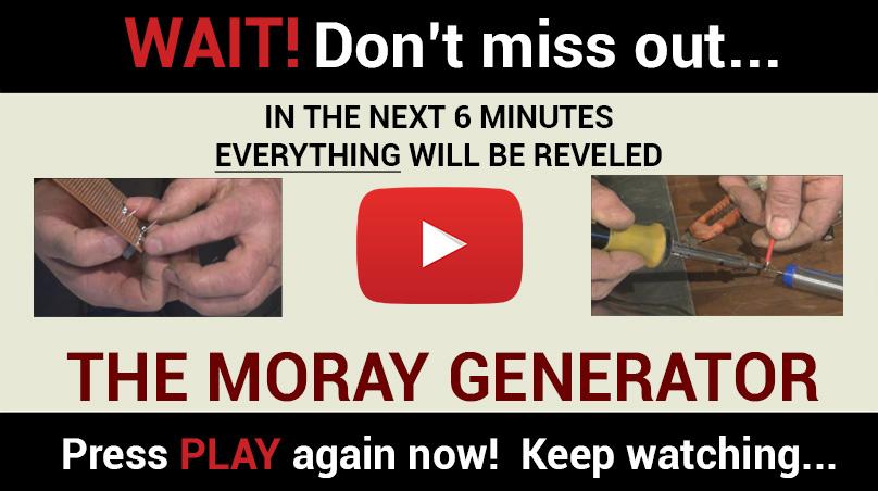 Moray Generator Video