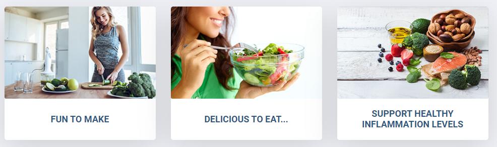 The 7 Day Jumpstart Book Reviews - An Effective Fitness Meal Plan!