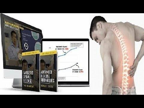 The Back Pain Breakthrough Program