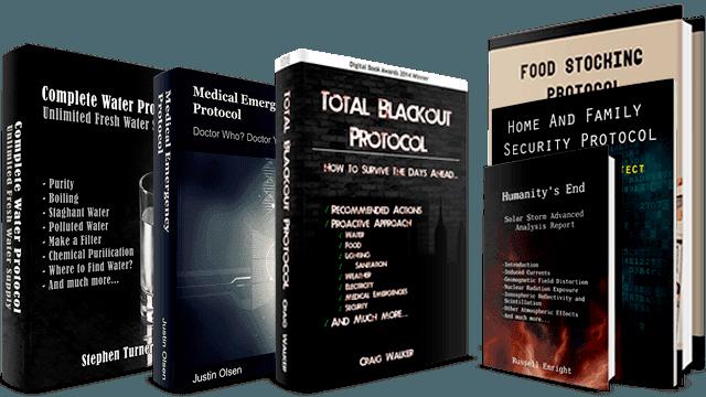 Total Blackout Protocol Book Download