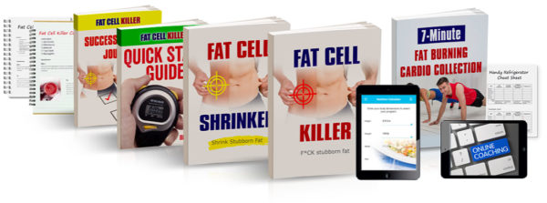 Fat Cell Killer Book Review