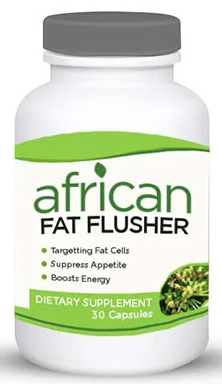 African Fat Flusher Review