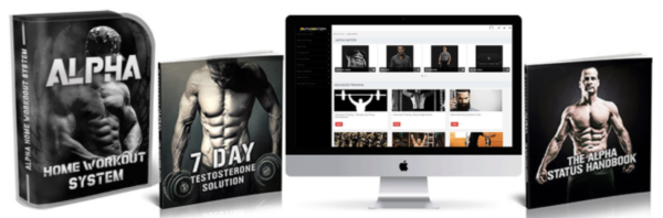 Alpha Home Workout System Buy now