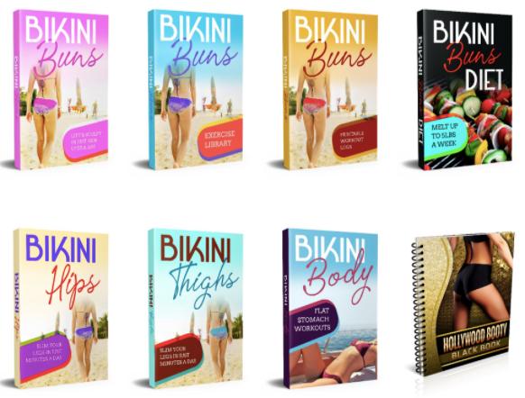 Bikini Buns Program Download