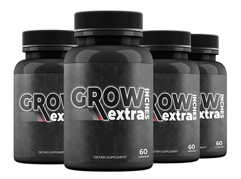 Grow Extra Inches Review