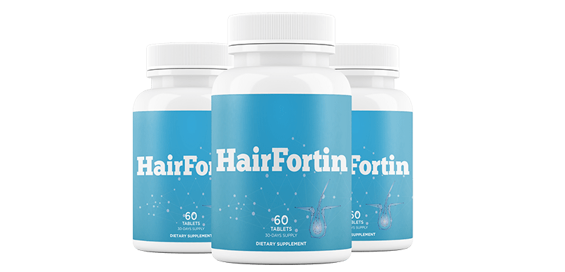 HairFortin Tablet - Worth Buying?