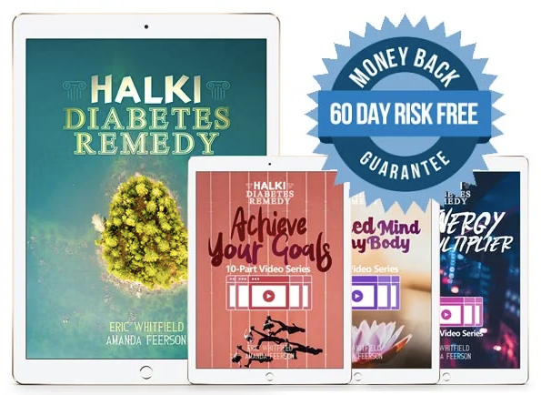 Halki Diabetes Remedy Book Review