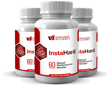 InstaHard - Ed Pills Effective?