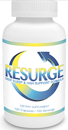 Resurge Supplement Reviews