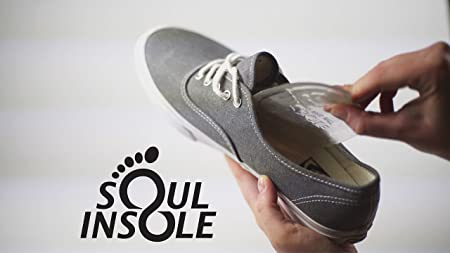 The Soul Insole Shoe Bubble Review - Reusable?