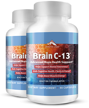 brain c-13 Dietary Supplement