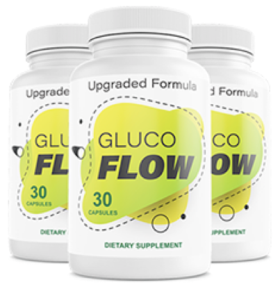 GlucoFlow Review - Ingredients are Clinically Tested? MUST READ