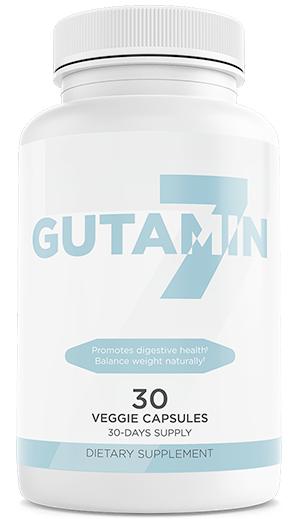 Gutamin7 supplement