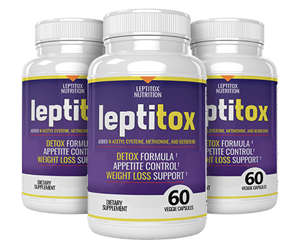 Leptitox Ingredients Clinically Tested