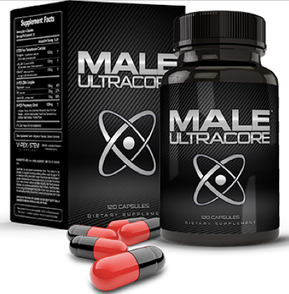 Male UltraCore Pills Review