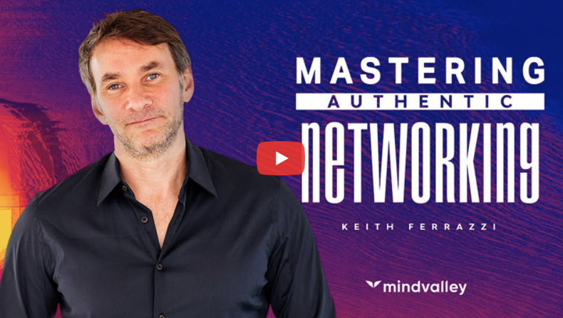 Mastering Authentic Networking Review