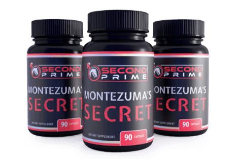 Montezuma's Secret-Supplement
