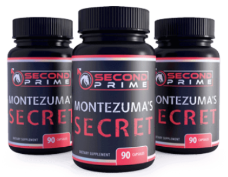 Montezuma's Secret Supplement Review