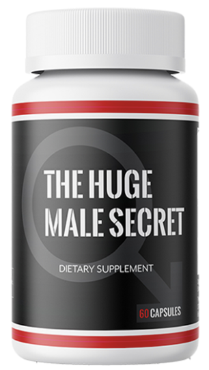 The Huge Male Secret Review