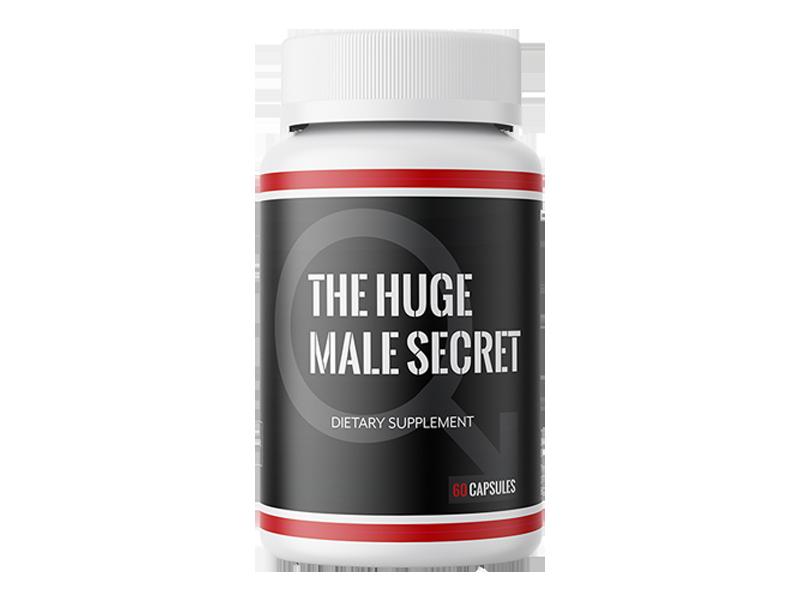 The Huge Male Secret Review