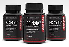 5g male pils