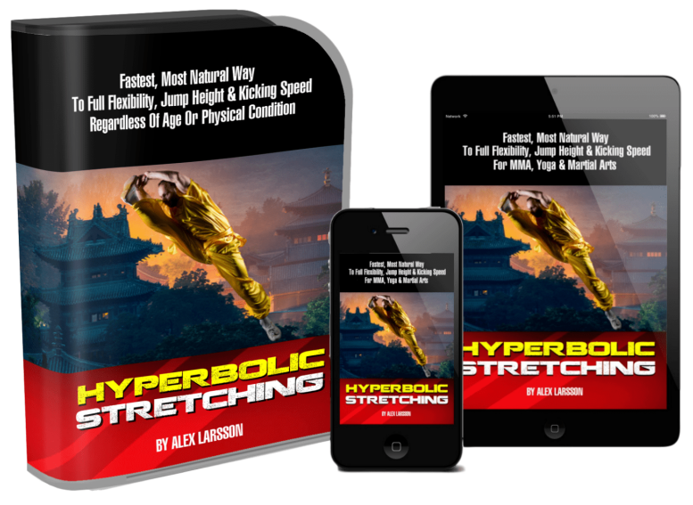 Hyperbolic Stretching Download