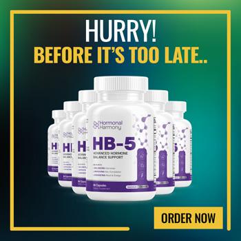 Order Hormonal Harmony HB-5