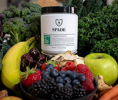 Spade Sb-66 Benefits