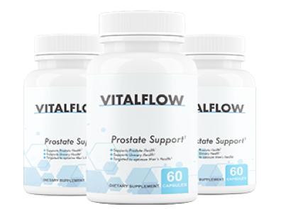 VitalFlow Prosate Support