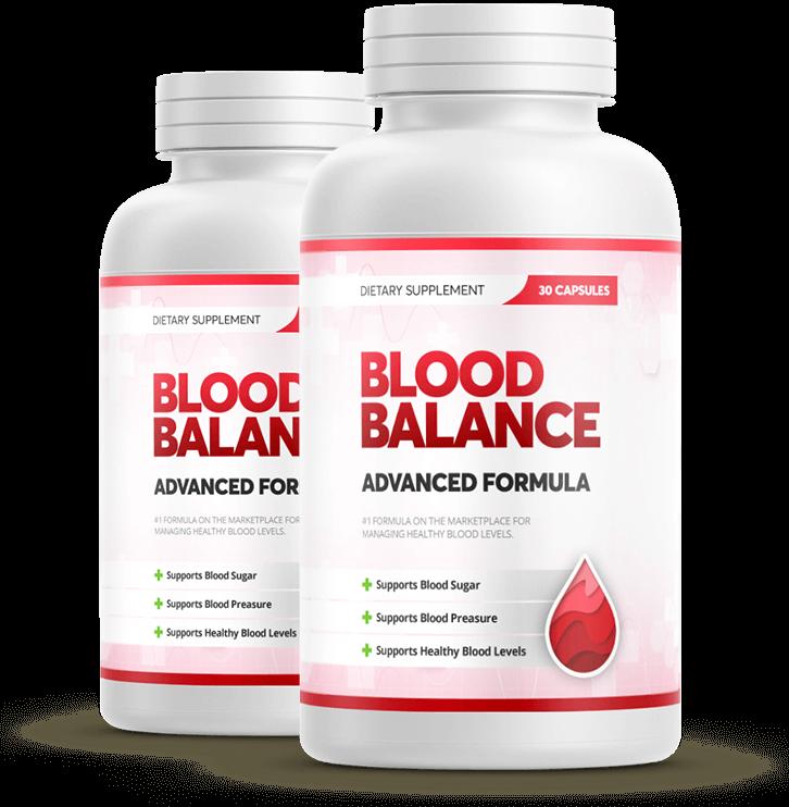 blood Balance Advanced formula shark tank
