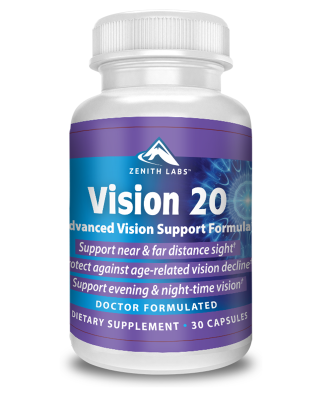 vision 20 supplement
