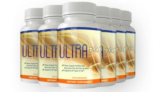 Ultra fx10 supplement