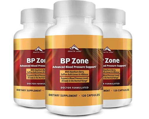 BP Zone Supplement