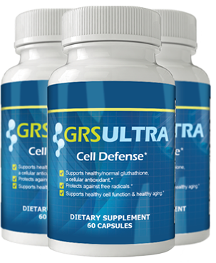 GRS Ultra Cell Defense